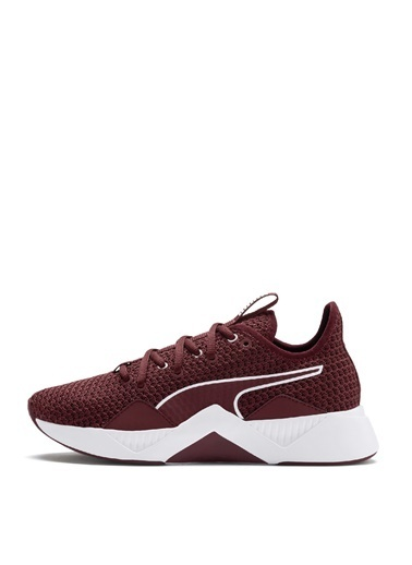 Puma Koşu Ayakkabısı Kırmızı